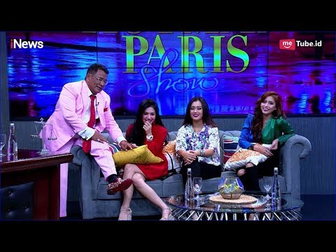 WOW! Ditanya soal Pacar, Hotman Paris Langsung Tembak Della Perez Part 4 - HPS 25/04
