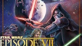 Star Wars Episode 7 - Top 5 Mysteries (POSSIBLE SPOILERS)