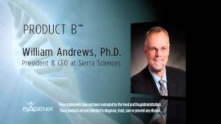 Product B Testimonials with William H. Andrews Ph.D and John Anderson - Best Home Business Today