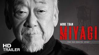 More Than Miyagi: The Pat Morita Story (2021) Video