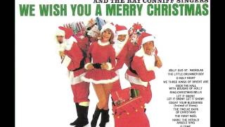 Medley:O Holy Night, We Three Kings Of Orient Are - Ray Conniff