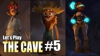 Let's Play - The Cave #5 (Husband & Wife LP)