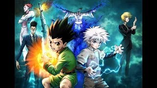 Hunter x Hunter Movie 2: The Last Mission | 720p | BD | Dual Audio - AniDLAnime Trailer/PV Online