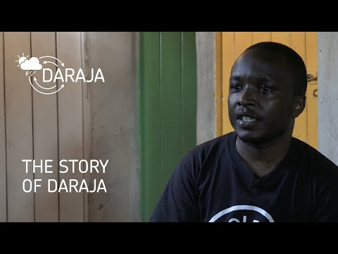 The Story of DARAJA and James – Film