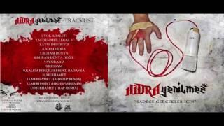 Hidra: Burası Dünya Katliam Bir Parça Kesin Izle