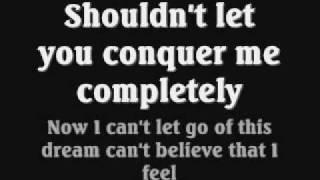 Evanescence - Good Enough Lyrics