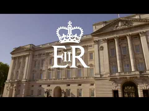 NEW Film: Buckingham Palace Reservicing Programme : Mapping The Palace