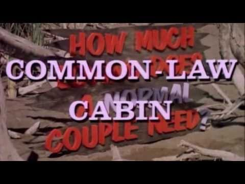 "When Elephants Attack - ""Common Law Cabin"" OFFICIAL 2013"