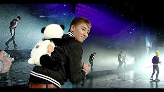 BIGBANG - TOUR REPORT 'BEHIND THE STAGE' IN SHENZHEN & NANJING