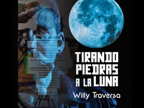 12-Juan, el afilador - Willy Traversa
