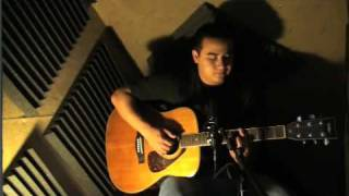 Aaron Domingo-Not Your Everyday Love