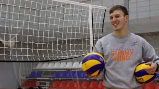 Пляжный волейбол в Москве. Тренировки по волейболу. Школа волейбола.