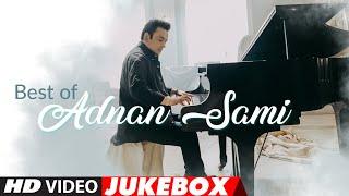 Best Of Adnan Sami   Video Jukebox   Hindi Songs   T-Series