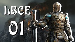 Ep 01 - James Truesteel - Last Breath of the Caldarian Empire - Mount and Blade Warband Mod