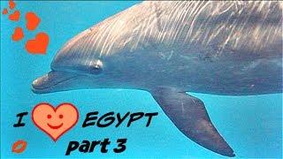 Egypt - 3. část / part 3