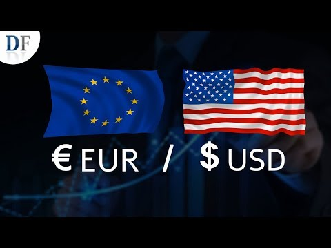 EUR/USD and GBP/USD Forecast — May 22nd 2019