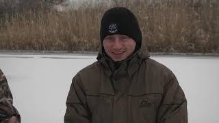 А мне охота да рыбалка от 24 декабря 2020