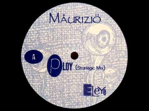 Maurizio - Eleye
