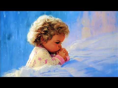 Утренние молитвы для детей. Pravilo detyam utrennee