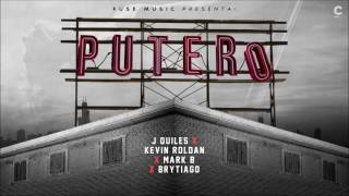 Putero - Kevin Roldán (Video)