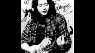 Rory Gallagher   Moonchild