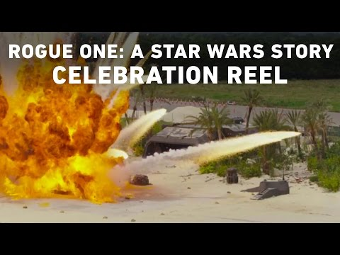 Rogue One Sizzle