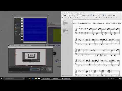 How To Convert Mp3 To Midi Using Audacity 2 0