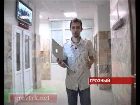Запреты на интернет - видео-репортаж