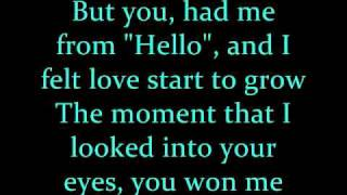 YouTube video E-card Read Lyrics Please Enjoy  I Do Not Own This Song At All  Lyrics To Song Below