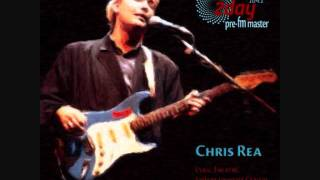 Chris Rea-Gonna buy a hat (live in Sydney 1987)