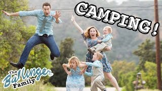 Jessica 's Road Trip Discovery! - Camping Vlogs - 2016 Summer Vacation