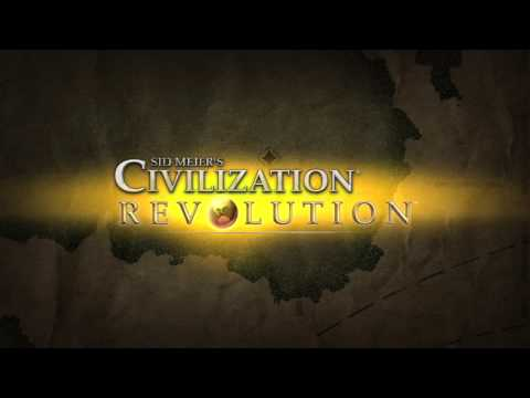 Видео № 0 из игры Sid Meier's Civilization Revolution [PS3]