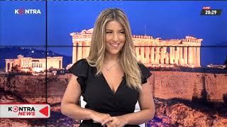 Γιώργος Κύρτσος   Kontra Channel Hellas