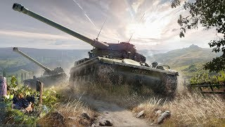 World of Tanks. ЛБЗ 2.0 Сломали рандом