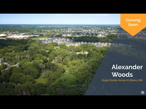 See What\'s to Come at Alexander Woods