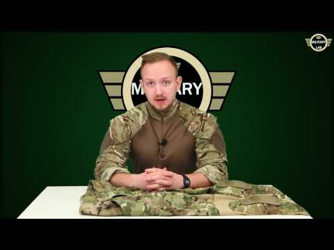 Обзор Emerson Combat pants Gen2 multicam видео