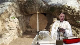 اغاني حصرية قداس احد القيامة المجيد للأب طوني الخولي من كندا المسيح قام حقاً قام تحميل MP3