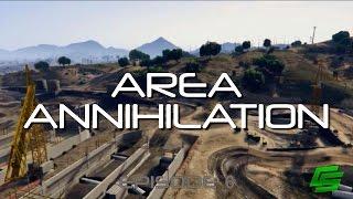 Cryptic Stunting Area Annihilation - Desert Construction Site - Episode 6