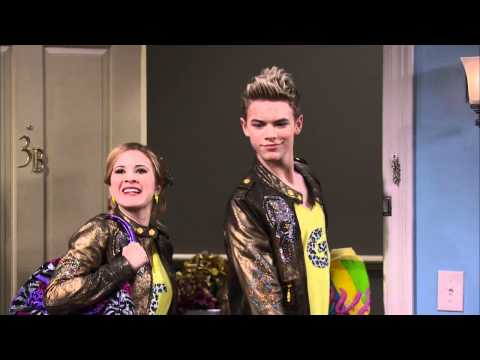 Shake It Up 2.26 (Clip)