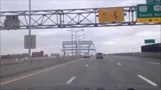 preview picture of video 'Driving Around Rochester'