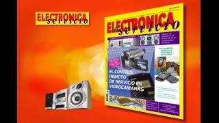 Spot Electrónica y Servicio