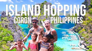 Island Hopping in the Philippines, Philippines