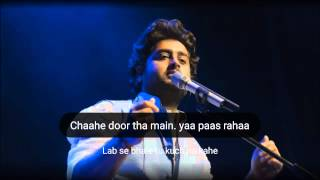 Lyrics Song Tu Har Lamha   Khamoshiyan   YouTubevia torchbrowser com