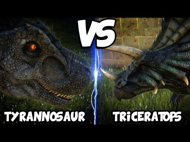 Ark-dinosaur-battle-arena