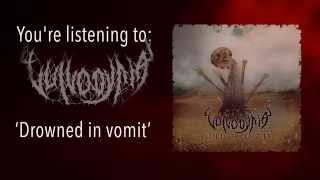 Vulvodynia - Drowned In Vomit (OFFICIAL LYRIC VIDEO)