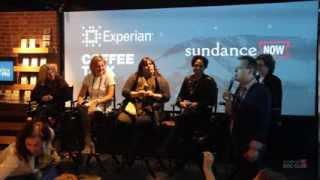 SundanceNOW Doc Club  Spotlight On Women Directors