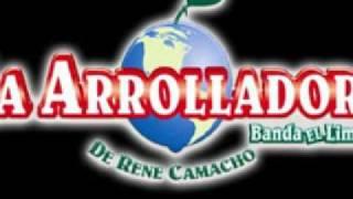 ROMANTICAS DE LA ARROLLADORA BANDA EL LIMON DE DON RENE CAMACHO