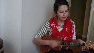 Stay Awake - Julia Nunes (Cover)