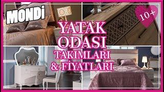 Mondi Mobilya Yatak Odası Takımları & Fiyatları