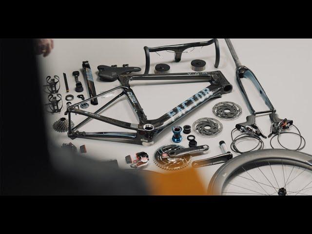 Видео Велосипед Factor O2 V.A.M.